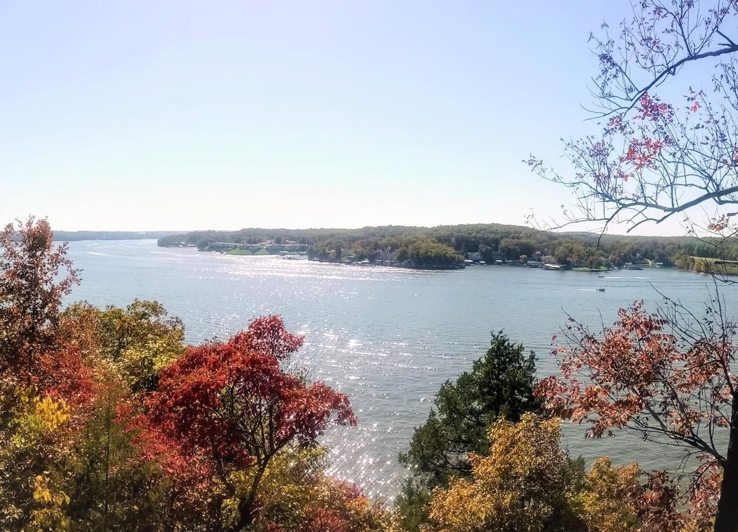 BEST LAKE VIEW OF TABLE ROCK