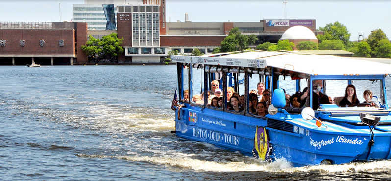 Boston Duck Tours (1)